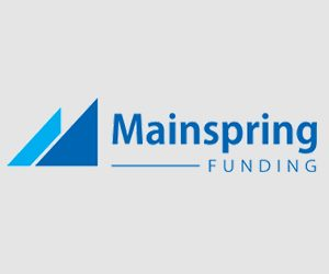 MAINSPRING FUNDING LAUNCHES PLATFORM FOR MARKETPLACE ORIGINATION AND INVESTMENT