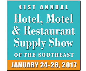 Hotel, Motel and Restaurant Supply Show